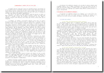 Article 220 du Code civil