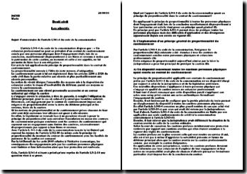 Article L341-4