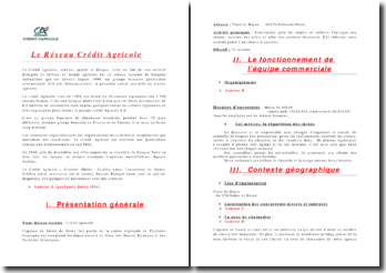 Dossier ACRC complet