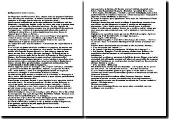 Histoire de la résistance... Volet 3
