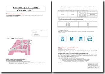 Analyse Commerciale Quick