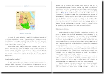 Une analyse des migrations de Khartoum à Calais
