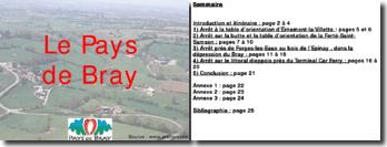 Le Pays de Bray