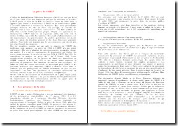 Mai 68 et La grève de l'ORTF