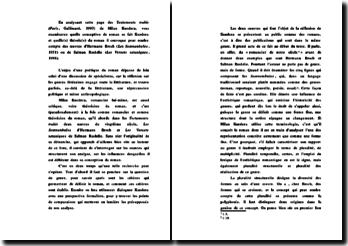 Les testaments trahis de Milan Kundera