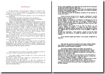 L'Edit de Clotaire II