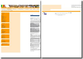Les congés administratifs et autorisations d'absence