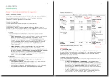 Gestion de la rentabilité et du risque client : l'analyse du bilan
