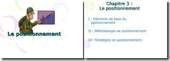 Le positionnement marketing: définition, méthodologie et stratégies