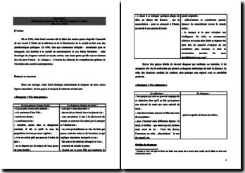 Alain Soral - Sociologie du dragueur: le livre sur l'amour et la femme (1996)