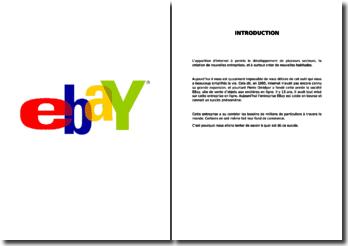 A quoi est dû le succès de Ebay?