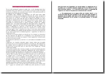 Cour d'appel de Paris, 25e chambre, 6 juillet 2001