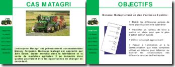 Les opportunités de changer de concédant: le cas Matagri