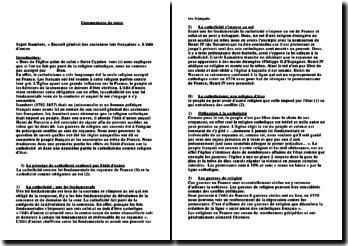 Recueil général des anciennes lois françaises, L'édit d'union - Isambert
