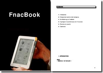 Le FnacBook: la nouvelle façon de lire