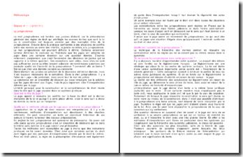Cours de méthodologie du droit administratif: la jurisprudence, l'inflation législative, la citoyenneté