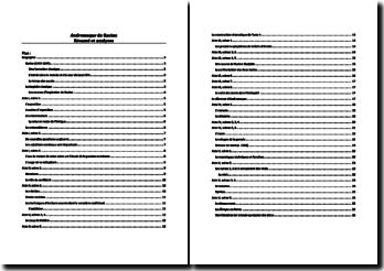 Andromaque - Racine - : résumé et analyses