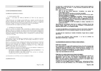 La déontologie notariale