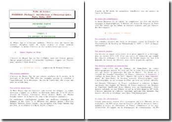 Introduction à l'historiographie - Philippe Poirrier-