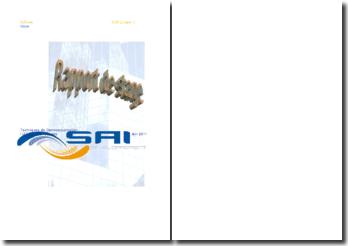 Sai Developpement, société spécialisée dans la gestion de patrimoine immobilier et l'assistance à maîtrise d'ouvrage
