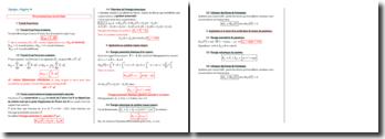 L'étude énergétique des systèmes