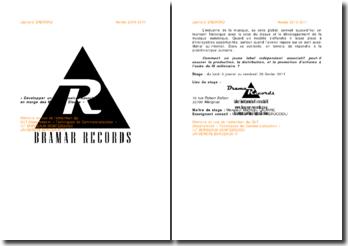 Comment développer un Label musical associatif en marge des majors du disque?