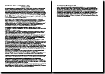 Commentaire d'arrêt de la Chambre criminelle de la Cour de cassation rendu le 31 janvier 2012: la loyauté de la preuve dans le procès pénal
