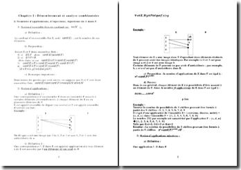 Les probabilités et les variables en statistiques
