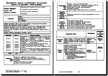 Mise en place d'une politique d'accueil pour les nouveaux salariés dans l'entreprise Michel & Augustin