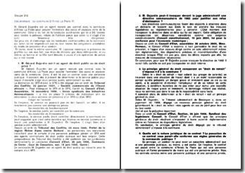 La commune D'Arnac La Poste IV