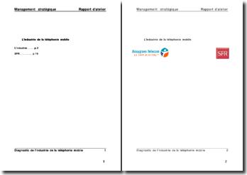 Industrie de la sécurité réseau: Check point software technologies Ltd