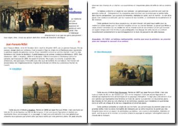 Les tendances en peinture : le réalisme