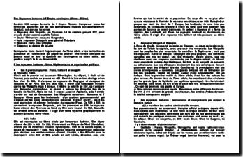 dissertation gouverner lempire carolingien