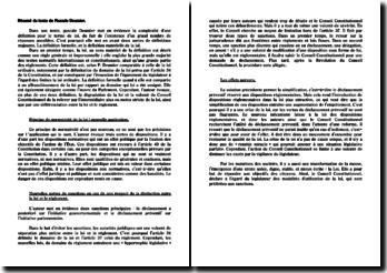 Introduction Générale au Droit - Pascale Deumier