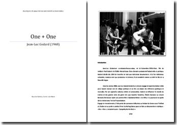 One + One, de Jean-Luc Godard (1968)