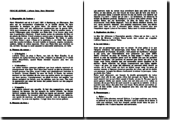 L'affaire Caïus - Henri Winterfeld