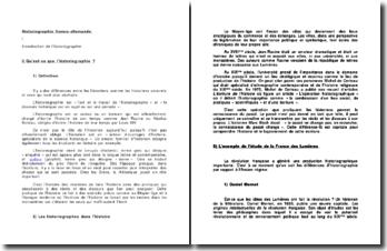 L'historiographie franco-allemande