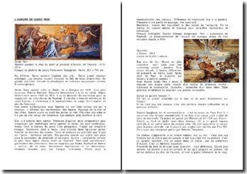 L'Aurore de Guido Reni