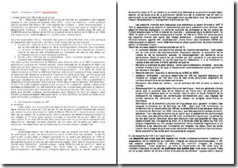Ordre juridique de l'Union européenne