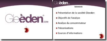 Analyse de Gleenden : le marché de l'infidélité