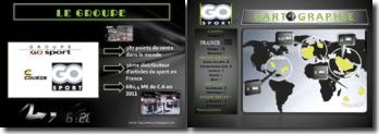 Analyse et Conduite de la Relation Commerciale de Go Sport