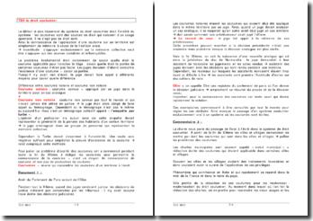 L'application du droit romain en France : le droit coutumier