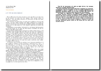 Un long Moyen Âge, pages 141-153 - Jacques Le Goff : Les ordres mendiants