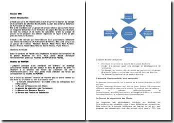 Dossier ERC