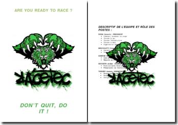 Are you ready to race? Le Race'tec, un parcours du combattant