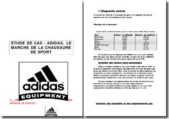 AdidasLe De Chaussure Marché Sport La YfmI6vbg7y
