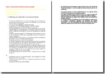 TGI Bordeaux du 27 juillet 2004 : arrêt confirmatif /affirmatif
