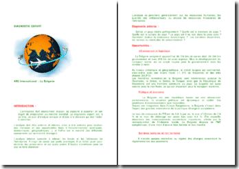 ARC International : La Bulgarie