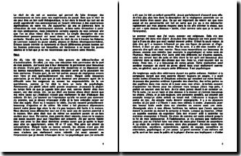 Le récit de vie à travers les théories de Levinson, Erikson et Gould