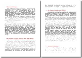 Histoire du droit des affaires : du prêt maritime grec à l'apparition du concept de droit des affaires